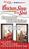 Chicken Soup for the Soul:Campus Chronicles(MP3)Un
