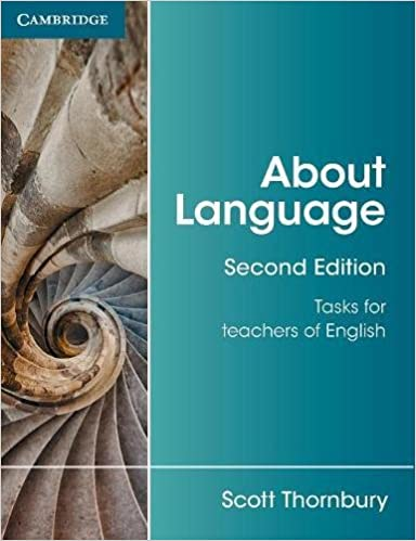 Amazon about language tasks for teachers of english cambridge about language tasks for teachers of english cambridge teacher training and development 2nd edition fandeluxe Images
