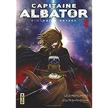 Capitaine Albator Dimension voyage 02