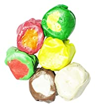 Sweet's Tropical Assorted Candy, Taffy, 3 Pound