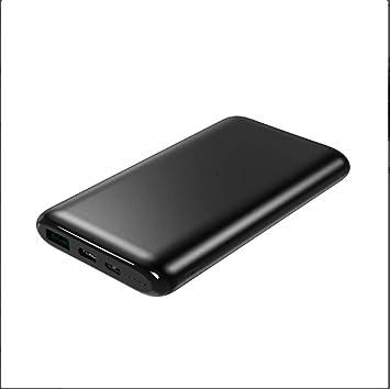 AJIHWDJ Cargador portátil de Alta Capacidad de Potencia ...