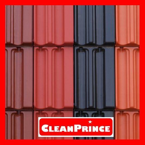 5 Ltr Dachziegel Versiegelung Imprägnierung Moos Schutz Dachflächen HI TECH