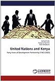 United Nations and Keny, Samuel Kiiru and Njuguna Ng'ethe, 3848495465