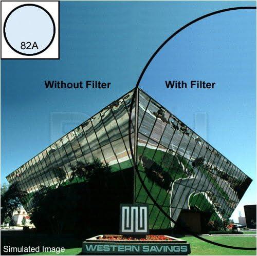 Hoya 62mm 82A Lens Filter