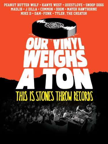 (Our Vinyl Weighs A Ton)