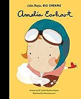 Amelia Earhart (Little People Big
