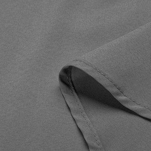 lgant Maxi Belted Haute Casual SANFASHION Plage Tissu Poches Doux de Fluide Femme Longue Jupe Vintage Pliss 2 Taille Gris2 Jupe wqT8qz4
