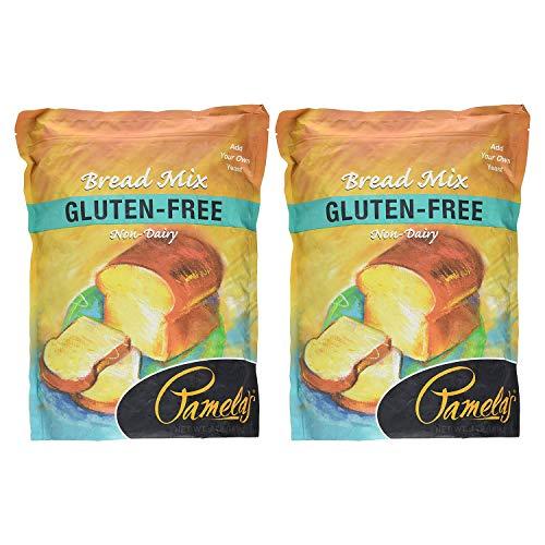 Pamelas Products Baking Pancake Packaging product image