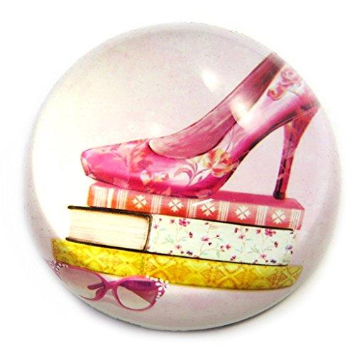 Les Trésors De Lily [M3172] - Clipboard 'Belle Epoque' rose.