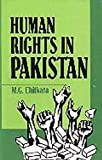 Human Rights in Pakistan, Chitkara, M. G., 8170248205