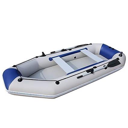 DMBHW 3M Rafting al Aire Libre Pescar Barca Hinchable ...