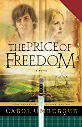 The Price of Freedom (The Scottish Crown Series, Book 2)