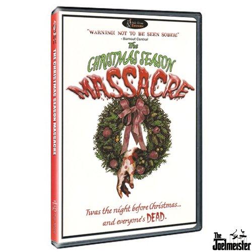 Christmas Season Massacre