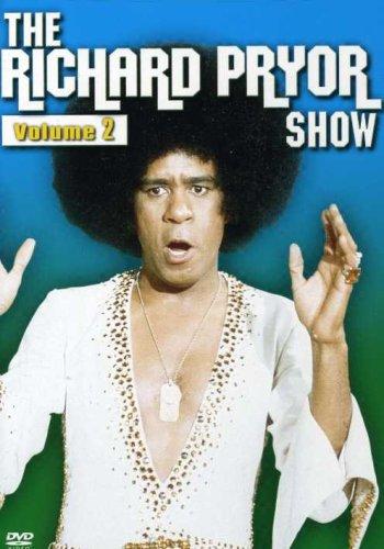 The Richard Pryor Show, Vol. 2 by PRYOR,RICHARD