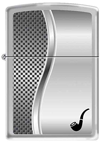 zippo lighter with pipe insert - 8