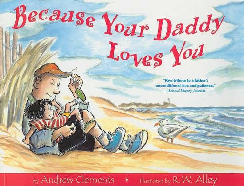Because Your Daddy Loves You product image