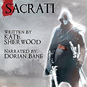 Sacrati Hörbuch