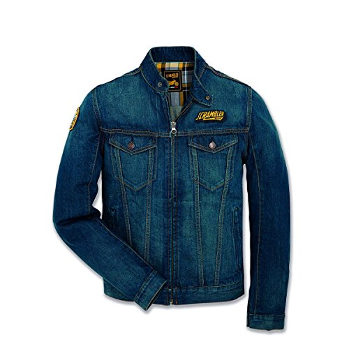 ducati-trucker-patch-denim-jacket-size-medium