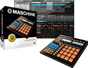 Native Instruments Maschine Groove Production Studio (OLD MODEL)