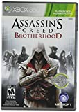 Assassins Creed Brotherhood Platinum Hits (With Case, Xbox 360, 2010)
