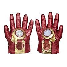 Avengers Iron Man Arc Fx Armor
