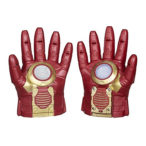 Marvel Avengers Age of Ultron Iron Man Arc FX Armor(Discontinued by manufacturer) (Iron Man Mask And Gloves compare prices)