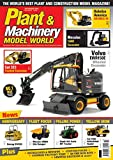 Plant & Machinery Model World