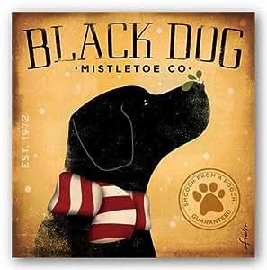 Amazon.com: Black Dog Mistletoe Co. by Stephen Fowler
