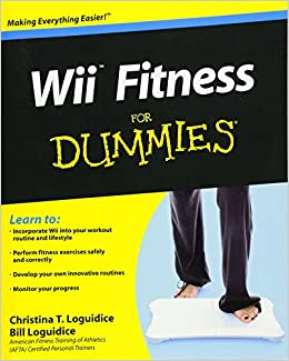 Wii Fitness For Dummies: Amazon.es: Bill Loguidice ...