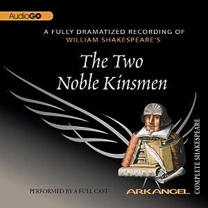 The Two Noble Kinsmen Performance