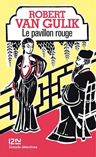 Pavillon Rouge (Le pavillon rouge (Grands détectives t. 1579) (French Edition))
