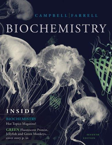 Bundle: Biochemistry, 7th + OWL eBook (24 months) Printed Access Card