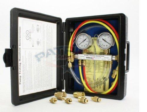 webster oil pump - 6