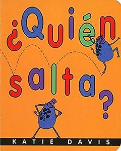 Quien salta? (Spanish Edition)