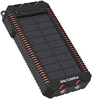 POWERADD : -20% sur la Batterie Externe Solaire