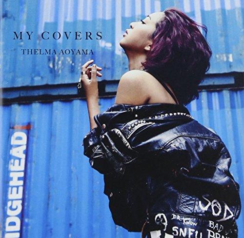 - Thelma Aoyama - My Covers [Japan CD] UPCH-1902