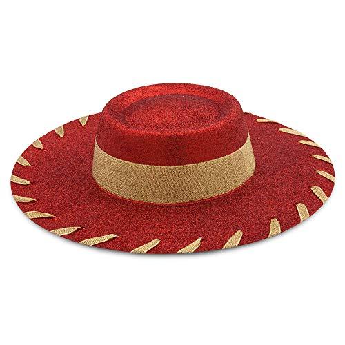 Disney Jessie Costume Hat for Kids Multi -