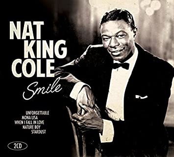 Amazon | Smile | Nat King Cole | ジャズヴォーカル | 音楽