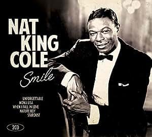 Nat King Cole Smile Amazon Com Music