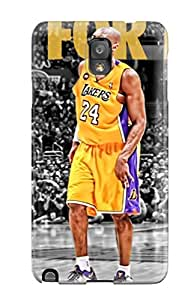 2015 1462728K439960092 los angeles lakers nba basketball (3) NBA Sports & Colleges colorful Note 3 cases