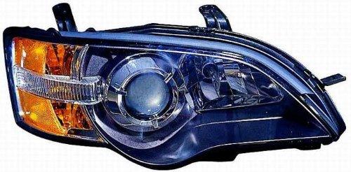 Depo 320-1113R-AS2 Subaru Legacy Passenger Side Replacement Headlight Assembly (Best Subaru Legacy Year)