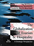 img - for The Globalization of Tourism & Hospitality book / textbook / text book