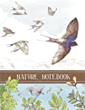 nature notebook - Nature Notebook