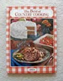 Best of Country Cooking 2003, Unkown, 0898213584