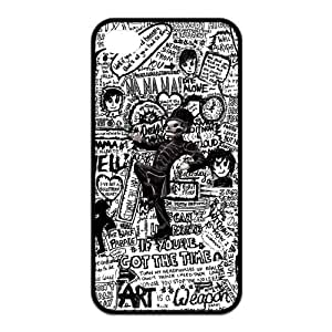 Fashion MCR My Chemical Romance Hard Snap On Rubber Coated Cover Case for iPhone 5c iPhone 5c