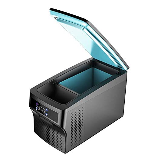 Flashing Refrigerador del AutomóVil CamióN del AutomóVil Hogar De ...
