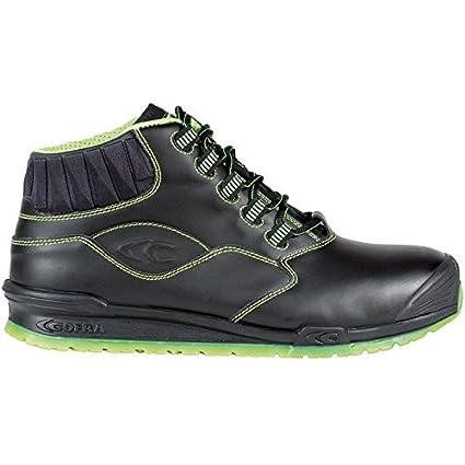 "Cofra 78780 – 001.w41 Talla 41 S3 SRC – Zapatos de Seguridad de"""