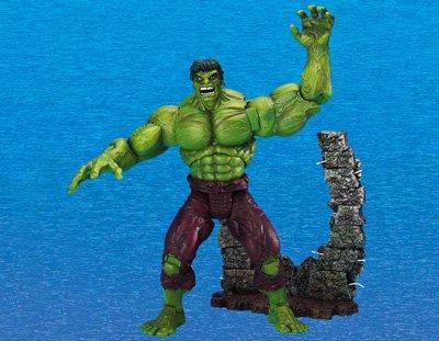 Marvel Legends HULK Series 1 Action Figure by Hasbro