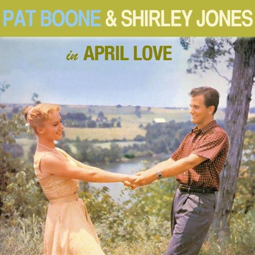 Pat Boone Song List