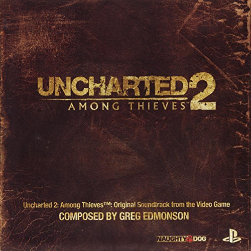 Uncharted 2: Among Thieves (Original Video Game Soundtrack) (Thief Computer Game)